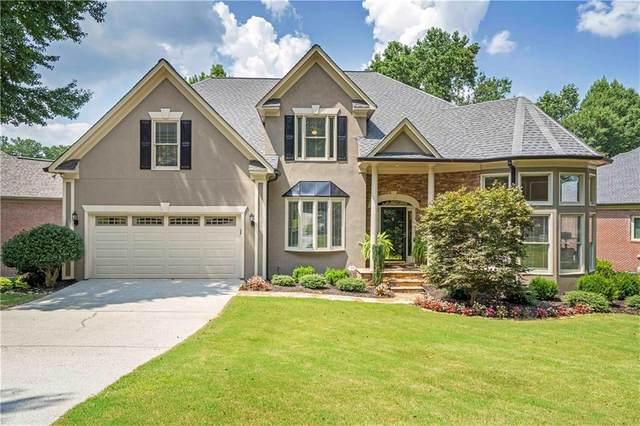 6225 Cherokee Way, Suwanee, GA 30024 (MLS #6934655) :: North Atlanta Home Team