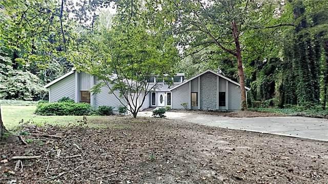 235 Devilla Trace, Fayetteville, GA 30214 (MLS #6934702) :: North Atlanta Home Team