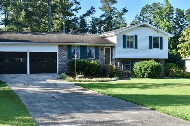 6115 Knights Lane, Douglasville, GA 30135 (MLS #6934714) :: North Atlanta Home Team