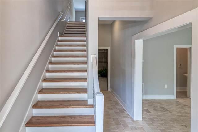 2030 Main Street NW #303, Atlanta, GA 30318 (MLS #6934726) :: Kennesaw Life Real Estate