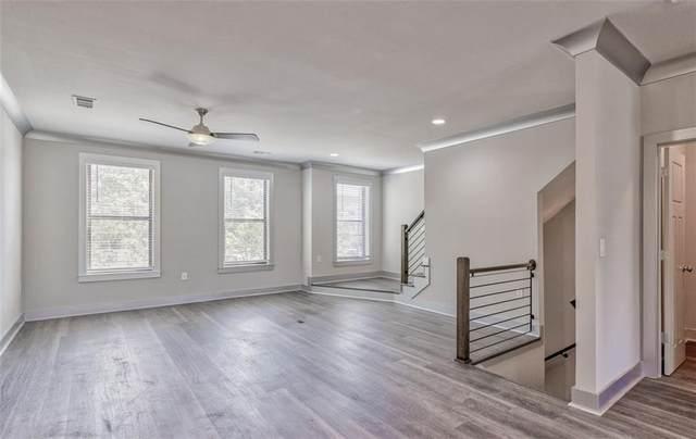 2030 Main Street NW #302, Atlanta, GA 30318 (MLS #6934741) :: Kennesaw Life Real Estate