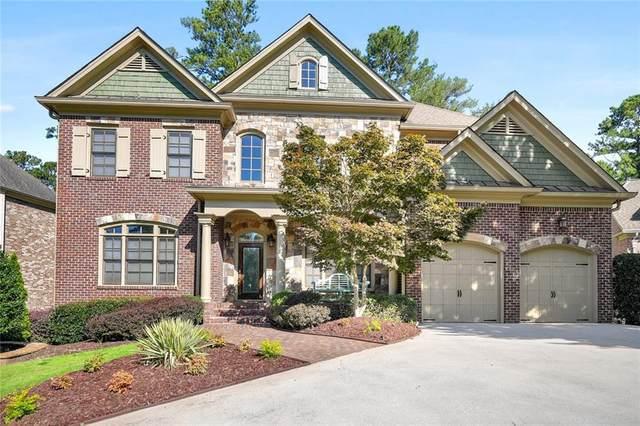 2850 Laurelgate Drive, Decatur, GA 30033 (MLS #6934742) :: North Atlanta Home Team