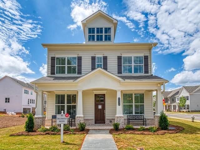 1436 Belmont Avenue, Smyrna, GA 30080 (MLS #6934747) :: North Atlanta Home Team