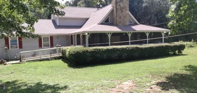 873 Cowan Road, Conyers, GA 30094 (MLS #6934768) :: North Atlanta Home Team