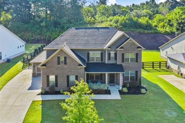 347 Carmichael Circle, Canton, GA 30115 (MLS #6934782) :: North Atlanta Home Team