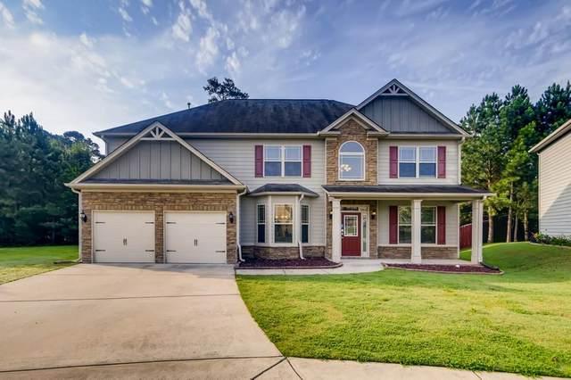 350 Adverstone Court, Fayetteville, GA 30214 (MLS #6934832) :: North Atlanta Home Team