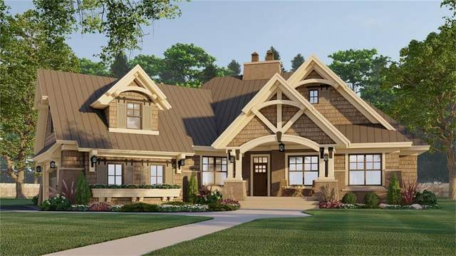 10 Crown Mountain Way, Dahlonega, GA 30533 (MLS #6934844) :: North Atlanta Home Team