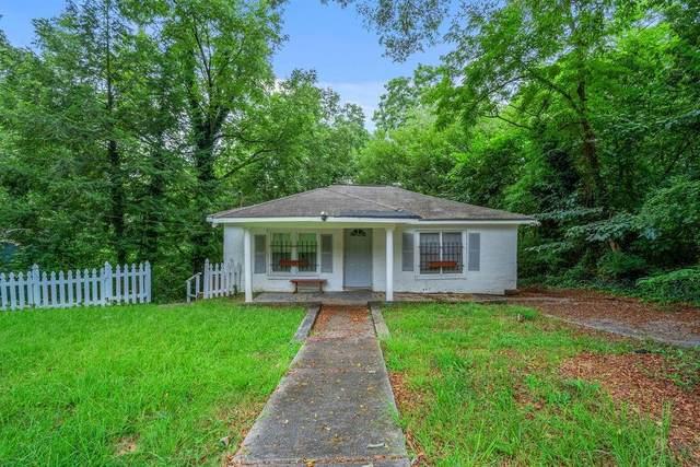 298 Anderson Avenue NW, Atlanta, GA 30314 (MLS #6934866) :: Good Living Real Estate