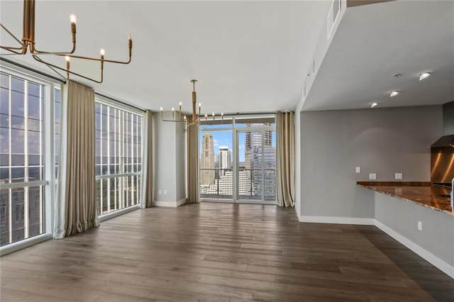 3325 Piedmont Road NE #2701, Atlanta, GA 30305 (MLS #6934876) :: Virtual Properties Realty