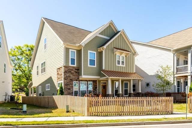1973 Boyd Trace Lane NW, Atlanta, GA 30318 (MLS #6934880) :: AlpharettaZen Expert Home Advisors