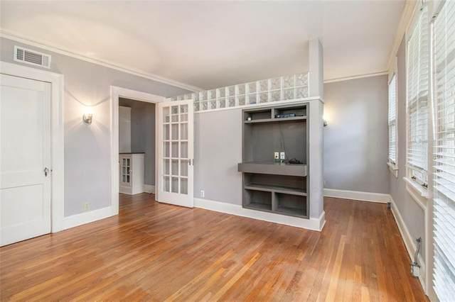 1048 Euclid Avenue NE C1, Atlanta, GA 30307 (MLS #6934887) :: Kennesaw Life Real Estate