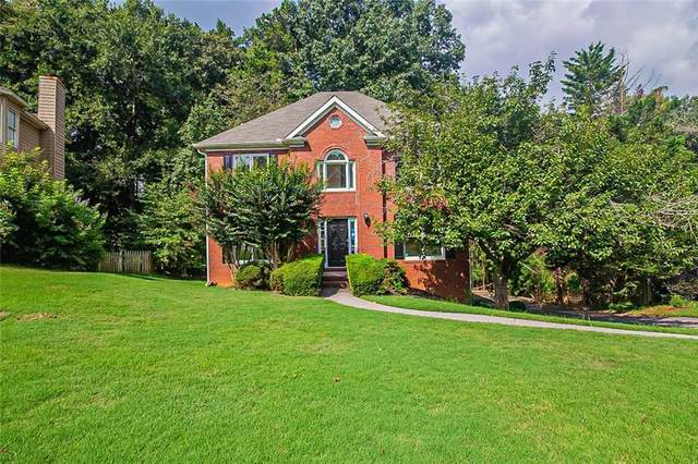 405 Raven Mocker Lane, Woodstock, GA 30189 (MLS #6934892) :: North Atlanta Home Team