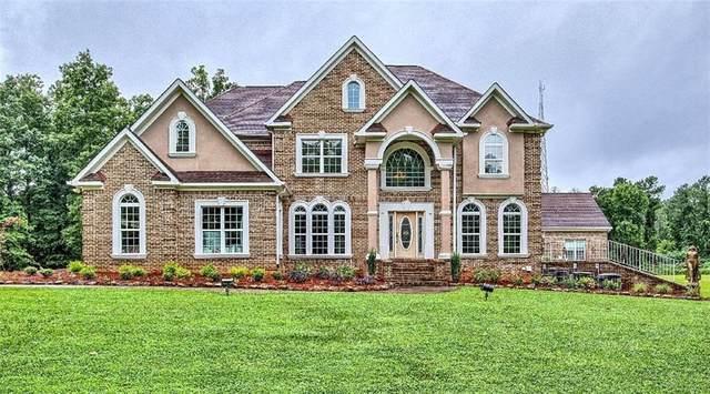 177 Stokes Drive, Stockbridge, GA 30281 (MLS #6934914) :: North Atlanta Home Team