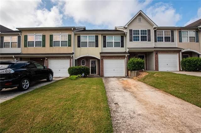 683 Georgetown Court, Jonesboro, GA 30236 (MLS #6934922) :: North Atlanta Home Team
