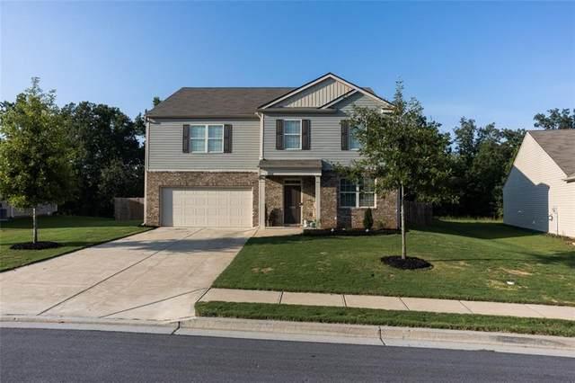 3259 Heatherwood Drive, Gainesville, GA 30507 (MLS #6934924) :: North Atlanta Home Team