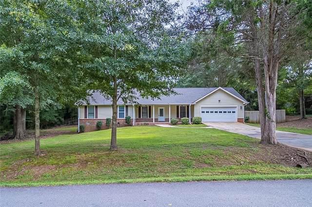 101 Ashley Oaks Drive, Mcdonough, GA 30253 (MLS #6934941) :: North Atlanta Home Team