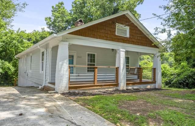 2512 Perkerson Road SW, Atlanta, GA 30315 (MLS #6934971) :: North Atlanta Home Team