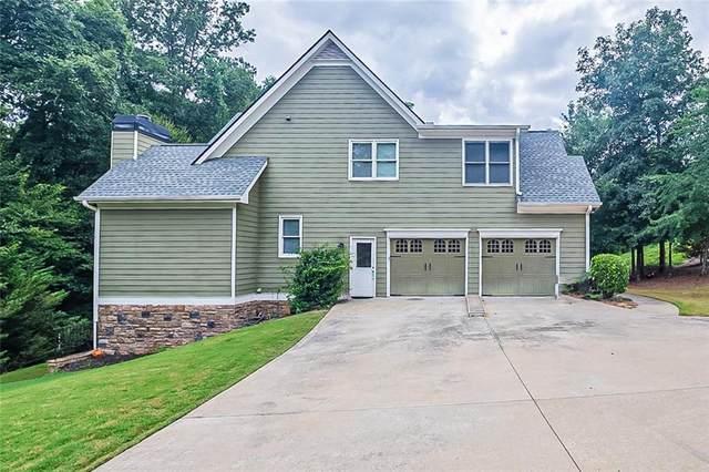 135 Royal Oaks Drive, Canton, GA 30115 (MLS #6934979) :: North Atlanta Home Team