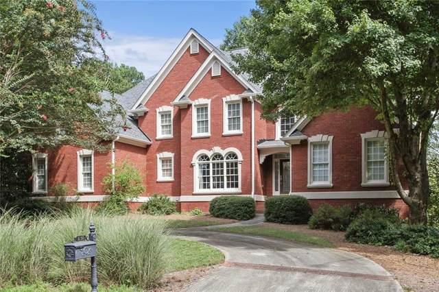 3159 Timberstone Hollow Court SE, Marietta, GA 30067 (MLS #6935022) :: North Atlanta Home Team