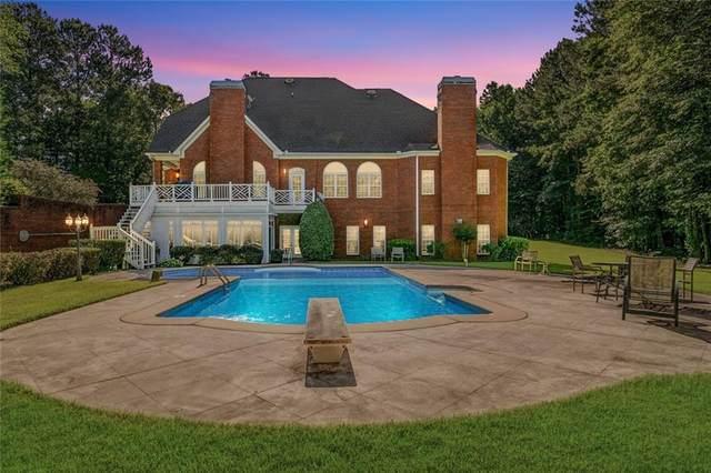 2335 Mountain Top Road, Winston, GA 30187 (MLS #6935024) :: North Atlanta Home Team