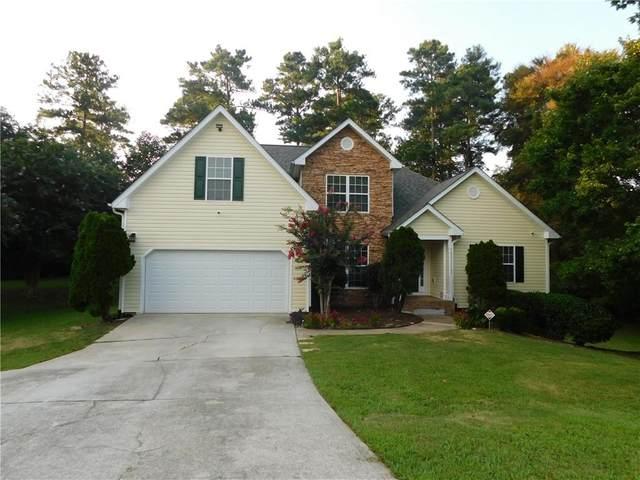 761 Winding Grove Lane, Loganville, GA 30052 (MLS #6935032) :: North Atlanta Home Team