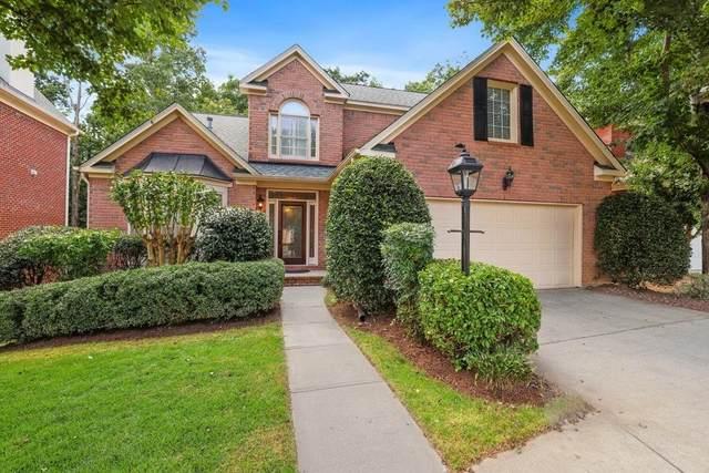 4944 Village Terrace Drive, Dunwoody, GA 30338 (MLS #6935065) :: North Atlanta Home Team