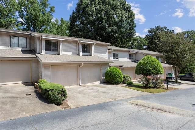 4079 Audubon Drive, Marietta, GA 30068 (MLS #6935074) :: Scott Fine Homes at Keller Williams First Atlanta
