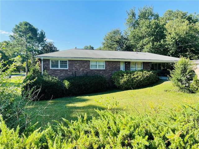 3074 Sandy Plains Road, Marietta, GA 30066 (MLS #6935107) :: North Atlanta Home Team