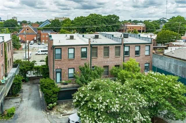 419 Edgewood Avenue SE, Atlanta, GA 30312 (MLS #6935145) :: Dillard and Company Realty Group