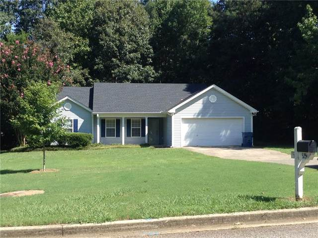 525 Oxford Ridge, Winder, GA 30680 (MLS #6935147) :: North Atlanta Home Team