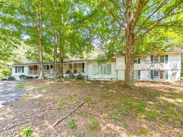 10625 Hickory Flat Highway, Woodstock, GA 30188 (MLS #6935153) :: Path & Post Real Estate