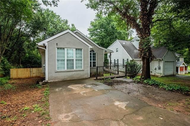 636 Sandys Lane SE, Atlanta, GA 30354 (MLS #6935169) :: North Atlanta Home Team