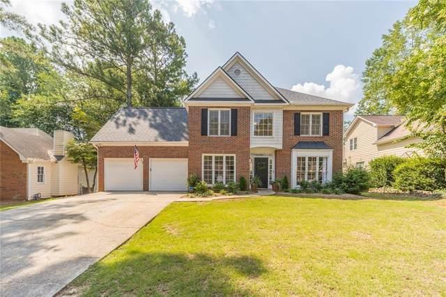 654 Radford Circle, Woodstock, GA 30188 (MLS #6935179) :: North Atlanta Home Team