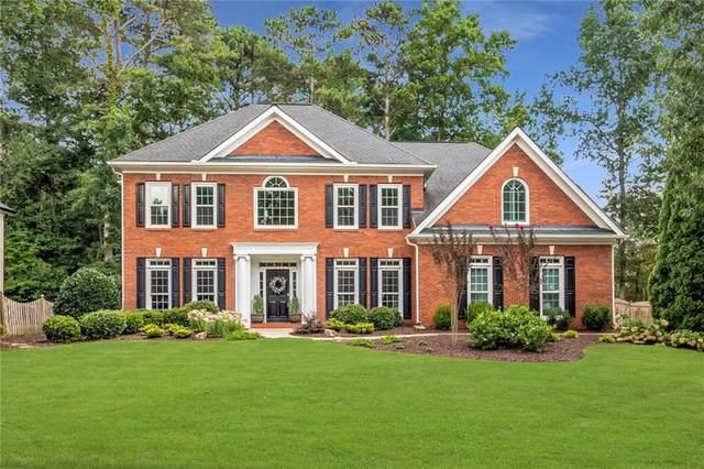 2838 Baccurate Drive, Marietta, GA 30062 (MLS #6935187) :: North Atlanta Home Team