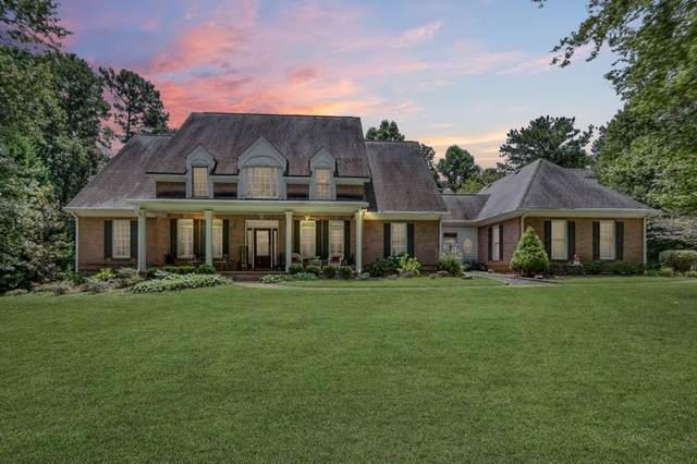 490 Sable Court, Milton, GA 30004 (MLS #6935204) :: North Atlanta Home Team