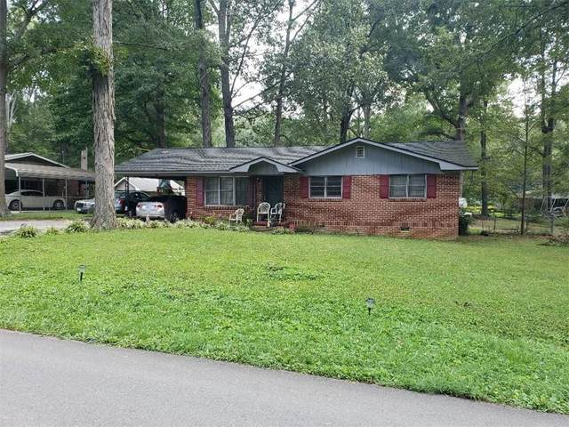 201 Rips Road, Calhoun, GA 30701 (MLS #6935223) :: North Atlanta Home Team