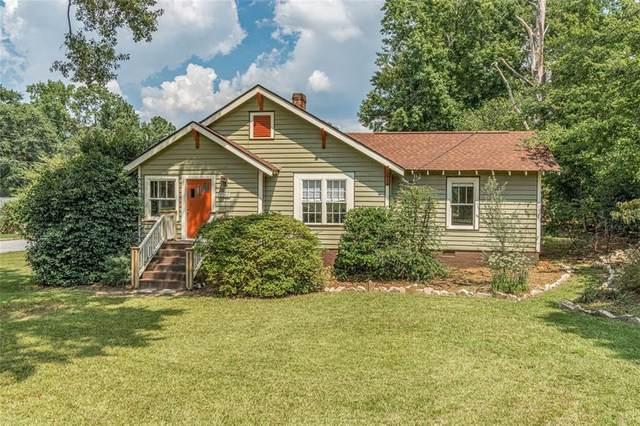 2569 Old Norcross Road, Tucker, GA 30084 (MLS #6935296) :: North Atlanta Home Team