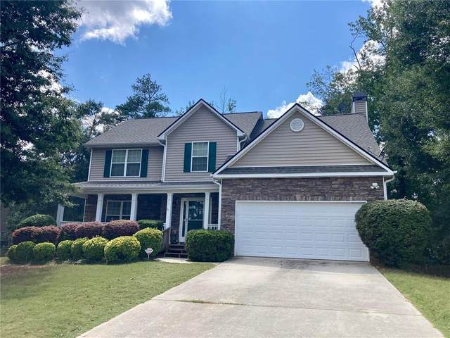 734 Thompson Ridge Drive, Monroe, GA 30655 (MLS #6935320) :: North Atlanta Home Team