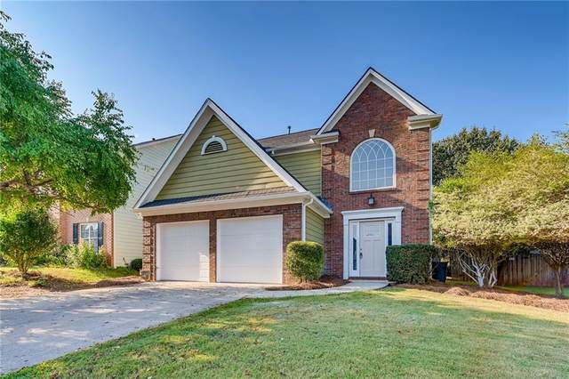 13070 Crabapple Lake Drive, Roswell, GA 30076 (MLS #6935327) :: North Atlanta Home Team