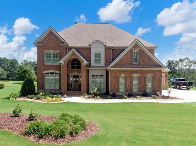 4533 Grandview Parkway, Flowery Branch, GA 30542 (MLS #6935337) :: North Atlanta Home Team