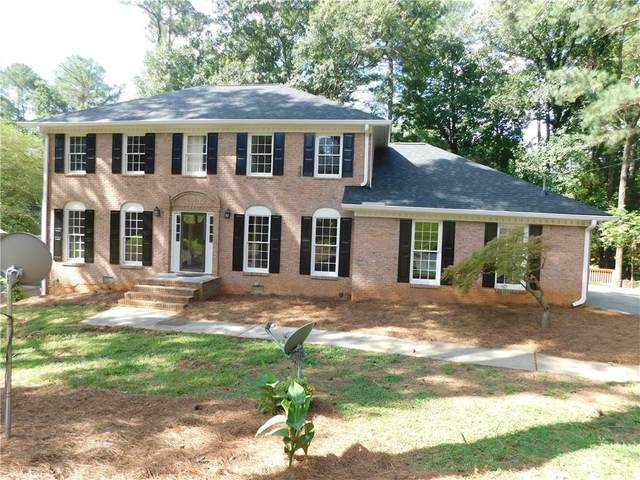 777 Killian Hill Road SW, Lilburn, GA 30047 (MLS #6935360) :: North Atlanta Home Team