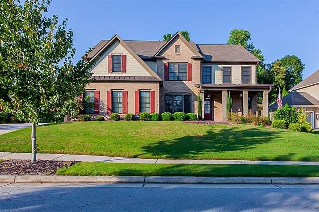 6514 Lemon Grass Lane, Flowery Branch, GA 30542 (MLS #6935399) :: North Atlanta Home Team
