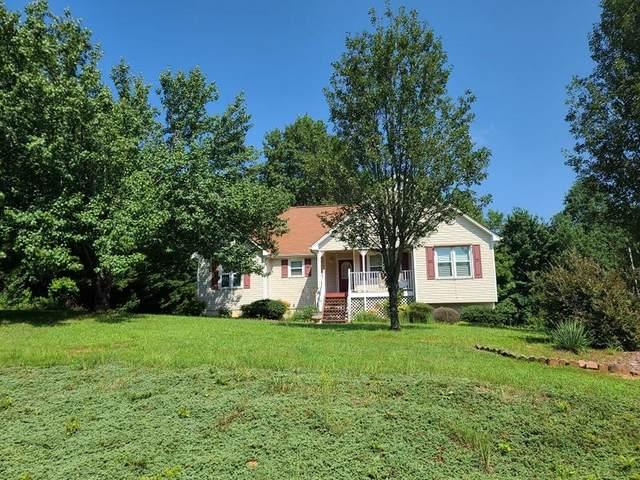 2 Mill Creek Drive, Jasper, GA 30143 (MLS #6935429) :: North Atlanta Home Team