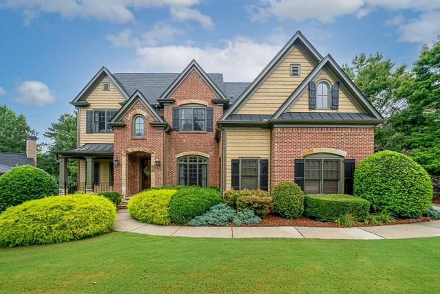 270 Meadow Path Drive, Marietta, GA 30064 (MLS #6935431) :: North Atlanta Home Team