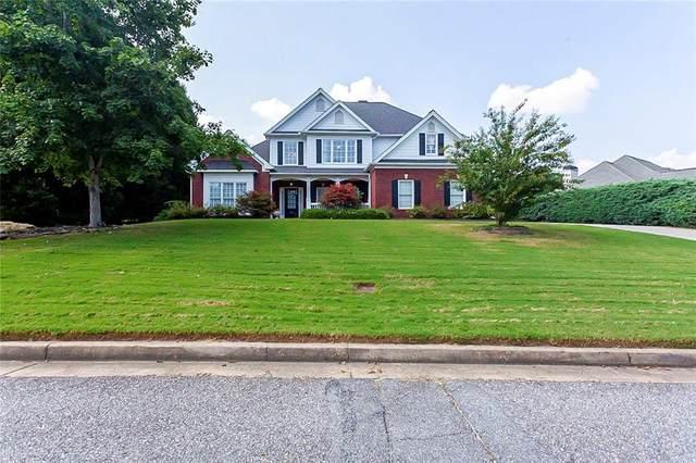 3530 Rolling Creek Drive, Buford, GA 30519 (MLS #6935483) :: North Atlanta Home Team