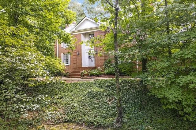4285 Lansdowne Drive SE, Atlanta, GA 30339 (MLS #6935523) :: Scott Fine Homes at Keller Williams First Atlanta