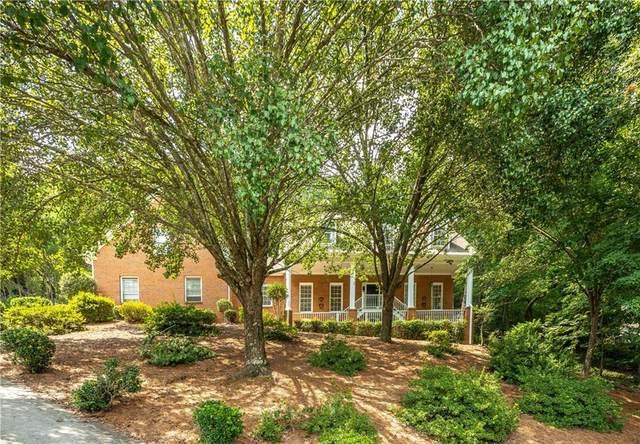 4515 N Slope Circle, Marietta, GA 30066 (MLS #6935541) :: Atlanta Communities Real Estate Brokerage