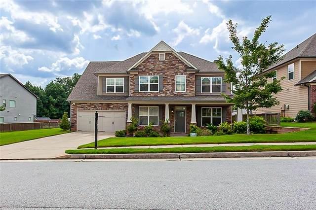 976 Ensign Peak Court, Lawrenceville, GA 30044 (MLS #6935558) :: North Atlanta Home Team