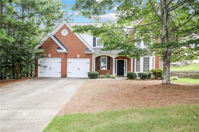 1024 Chatsworth Lane, Woodstock, GA 30189 (MLS #6935559) :: North Atlanta Home Team