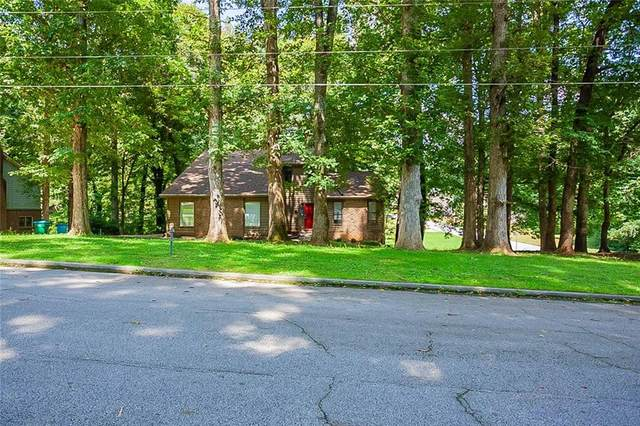3825 Jettie Court SW, Lilburn, GA 30047 (MLS #6935579) :: North Atlanta Home Team
